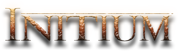 Initium - Browser based MMORPG
